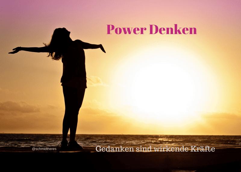 Bellafit Service - Power Denken im Erfolgszentrum - nutze die grosse Kraft Deines Seins